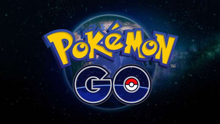 È Pokemon Go mania!