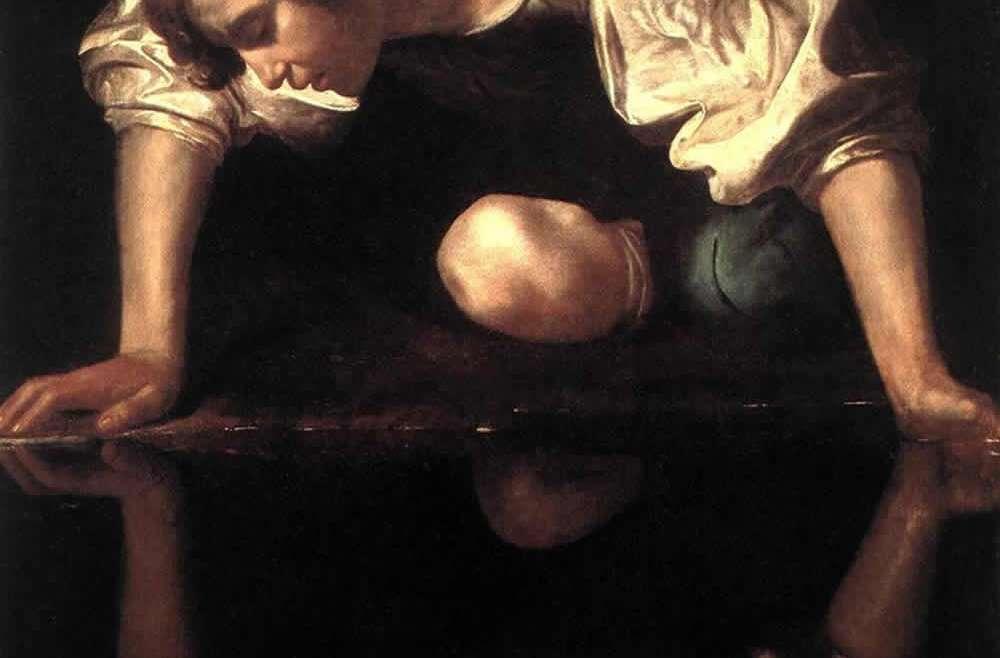 Il mito di Narciso e la società contemporanea